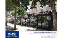 BURSA NİLÜFER FSM BULVARINDA DEVREN KİRALIK CAFE