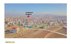 ÇİFT TARAFI PARK YAPILAŞMANIN İÇİNDE 620 M2 8 DAİRELİK ARSA