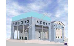 Antalya Belek'te 175 Odalı Otel Olmaya Müsait Satılık Bina