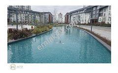 Tema İstanbul Satılık 2+1 Daire 103 M2 Açık Mutfak Su Kule de