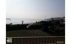 Bodrum Bitez Doria da Deniz Manzaralı Bakımlı Satılık 4+1 Villa