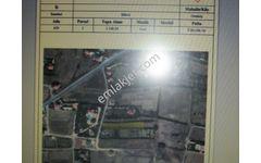 Dekoryapım dan Silivri Ortaköy 2148m2 satılık arsa