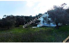 Urla Güvendik'te, Deniz Manzaralı 2 Villa Birden REZERVE'den