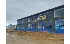 Omg Emlaktn satılık Altaş inşaat güvencesiyle sanayi dükkanılrı