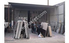 Küçük Sanayide Satılık Dükkan