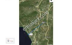 Satılık Kadastrol yol cepheli 398 m 2