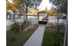 Evka-1 Murathan Mah'de 3+1 Geniş Bahçeli Triblex Ev
