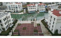Atakent Sinpaş İstanbul Sarayları Satılık 3+1 Daire 164 m2