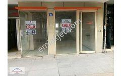Maltepe Gazi Mustafa Kemal Bulvarında Kiralık Mağaza