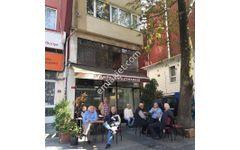 Ortaköy Dereboyu'nda Her İşe Uygun Satılık Dükkan