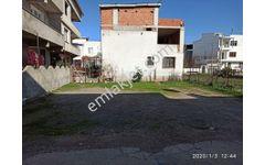 GAZİPAŞA DA MERKEZİ KONUMDA 168 m² ARSA