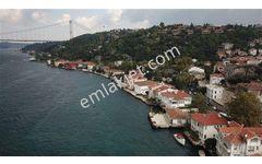 Yeniköy 'de Rıhtımlı Otoparklı Yenilenmiş Yalı || ELiT ||