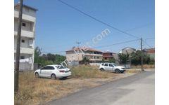 Sahibinden İzmir Menderes Gölcükler Gazipaşa Mahallesinde 163 m satılık arsa