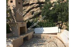ONUR Luxury Homes Bodrum Yalikavak Tilkicik 4+1 Özel Plajl Villa