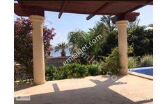 ONUR Luxury Homes Bodrum Yalikavak 4+1 Lux Kiralik Villa