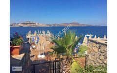 ONUR Luxur Homes Bodrum Yalikavak Cennet Köy 3+1 Villa