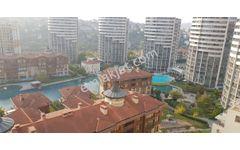 Bosphorus Cıty Saraybahçe'de Satılık 2+1 130m2 Güncell Daire