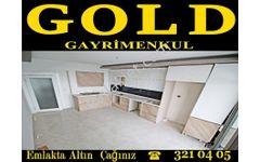 GOLD EMLAKTAN 2 BLOKLU SİTEDE ANK MANZ GYNM ODALI 4+1 DAİRELER___