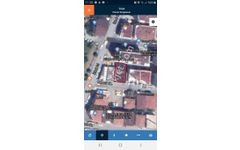 BANKADAN SATILIK Ümraniye Çakmak Mah.nde 250 m2 Merkezi Arsa