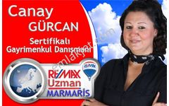 MARMARİS TE SATILIK OTEL