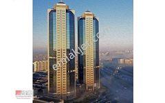 Tekstilkent Koza Plaza da tüm giderler dahil 3 500 TL hazır ofis