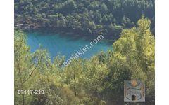 Türkbükü emlak tan cennet koyunda denize sıfır arsa