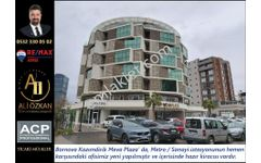 İzmir Bornova Bayraklı Kazımdirik de Satılık Ofis
