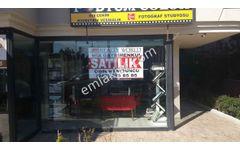 Konyaaltı Pınarbaşında 65m2 Kiralık Dükkan