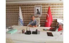 İncili Pınarda kiralık ofis