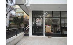 Cevizlidere Huzurda Satılık Dükkan Depo 130M2