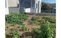 Bodrum Ortakent  039 te 2+1 Satılık Bahçe Katı Daire