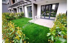Toya Moda'da, Bahçe Kullanımlı, 1+1, 69m2, Peyzaj Cepheli, Lüx.