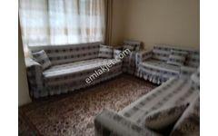 Antalya merkez Deniz mahallesinde kiralık mobilyalı daire
