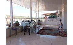 Geniş kullanışlı 110 m2 satılık 2+1yüksek giriş daire