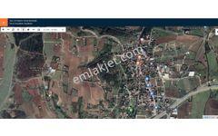 Çatalca Kestanelikte Merkeze Yakın 2900 m2 Satılık Müstakil Arsa