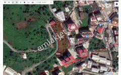 Rize Reşadiye Otogar Arkası 3974.m2-Arsa-88 dairelik-Satılık Arsa