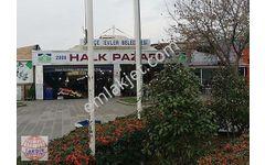 metrobüs 5 dk  Memorial has  halk pazarı yanı satlık 2+1 daire