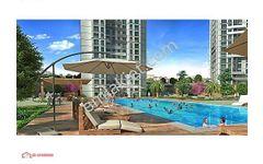 Ödül İstanbul for sale Apartment  1+1 20  katta satılık daire
