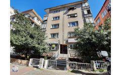 Mecidiyeköy Merkezde Emniyet Binası Arkası 3+1 Kiralık Ofis