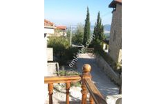 Geyikbayırı alpstar restoran yakını site içinde dubleks villa