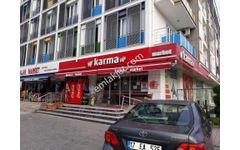 Kepezde Atatürk Caddesi Üzeri Karma market devren kiralıktır