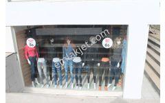 Güngören Tekstil Piyasasında 6500tl Kiracılı Satılık Mağaza