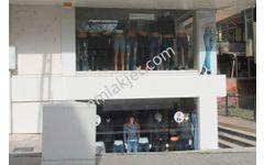 Güngören Tekstil Piyasasında 12,500tl Kiracılı Satılık 2 Mağaza