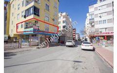 Markantalya Karşısı Real Arkası Muratpaşa Mah. Krediye Uygun 3+1