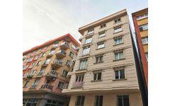 BAHÇELİEVLER ŞİRİNEVLERDE SIFIR BİNADA 2+1 100 m2 LÜX 1. KAT