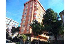 Cadde Emlak'tan Kazasker Sinan Ercan Caddesinde Komple bakımlı 3+