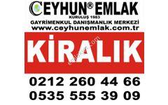 Beşiktaş Çarşıda 300m2 Düz Giriş Dükkan CEYHUN EMLAK
