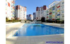 Mertcan Emlak'tan Yenişehir Mah.Havuzlu Site İçerisinde 2+1 Daire