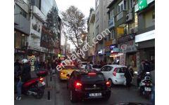 Beşiktaş Çarşıda 250m2 BANKAYA , SHOWROOMA GENİŞ CEPHELİ Dükkan