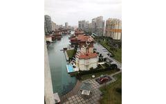 bosphorus city de satılık 103 m2
